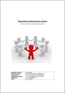the distribution and use of power in an organization essay Global distribution system the power of marriott® international 2 in 2007 operations organization provides innovative.