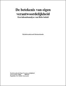 Utwente.nl essay