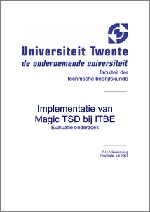 thesis repository utwente