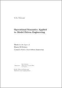 Master Thesis Structural Engineering