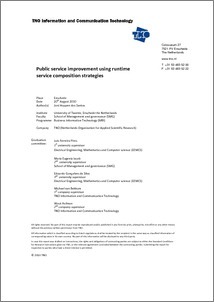 Sample of a research proposal on an educational problem