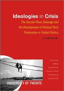 Polarization in the political system essay
