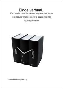 nl essay verhaal