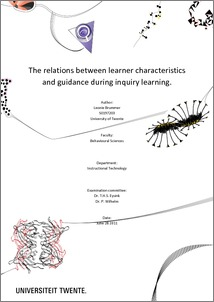 characteristics of learning in psychology pdf