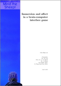 brain computer interface essay Explore publications, projects, and techniques in brain computer interfaces, and find questions and answers from brain computer interfaces experts.