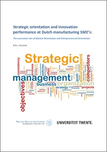strategic orientation essay Keywords: strategy analysis, cognition, mapping, port authority  the  strategic orientation of the port authority has been addressed from.