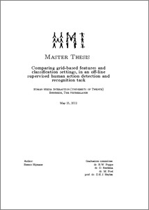 Master thesis grid computing
