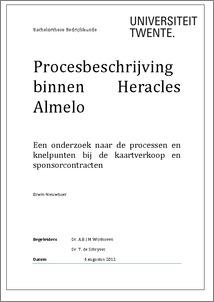 utwente thesis repository