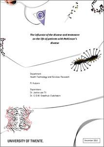 Essay, Research Paper: Parkinson's Disease