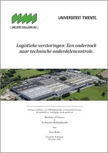 essay bedrijfskunde The technische bedrijfskunde department at technische universiteit eindhoven on academiaedu.