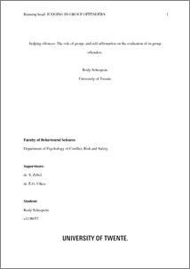 Group evaluation essay
