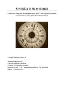 nightmares in psychiatric patients thesis pdf