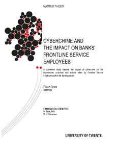 cybercrime and its impact on International cyber crime is playing a larger role in global relations it affects governments and economies, and will remain on the minds of officials.