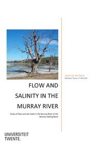 the murray darling basin essay This is a compilation of the basin plan 2012 that shows the text of the law as  the murray-darling basin authority acknowledges and pays its respect to the .