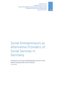 Essay on youth and social service