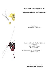 Master thesis utwente cw