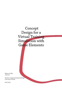virtual simulation essay 2008-1-5 the physical world as a virtual reality,  the virtual reality concept is familiar to us from  an information simulation running on a multi-dimensional space.