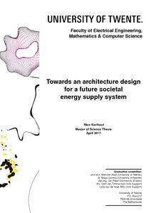thesis on electricity supply